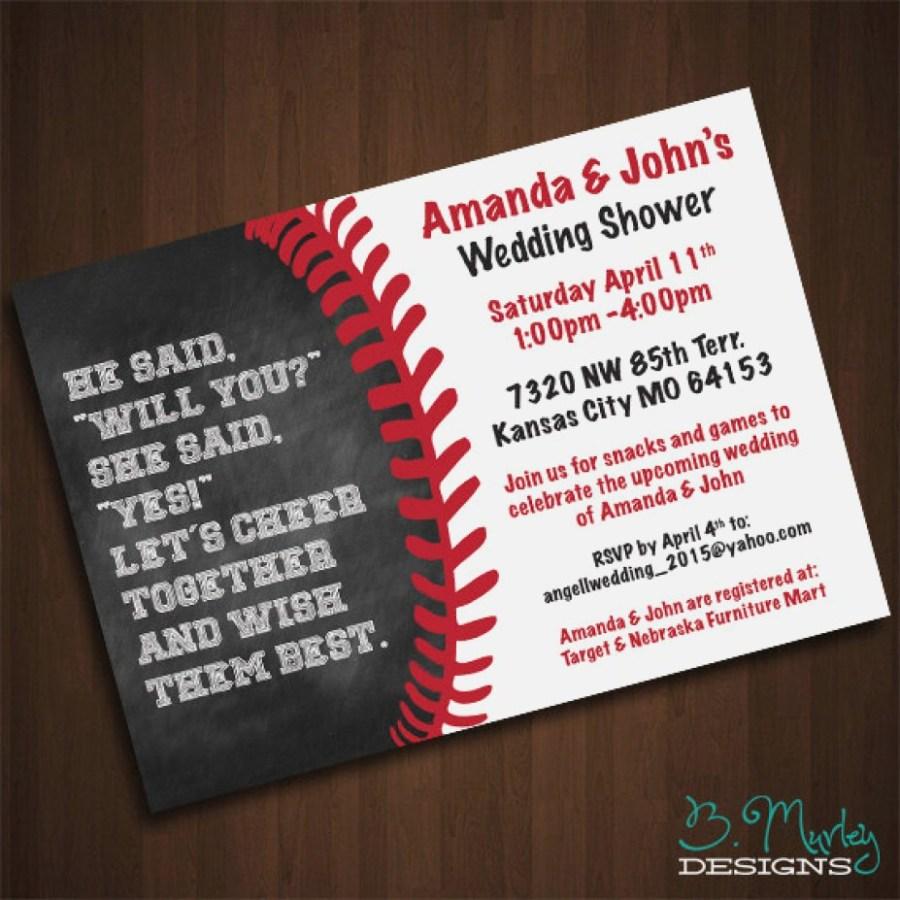 Baseball Wedding Invitations Baseball Wedding Invitations Elegant Amazing Baseball Themed Wedding