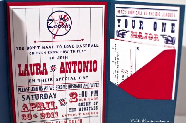 Baseball Wedding Invitations Baseball Wedding Invitations Google Search 81316 Pinterest
