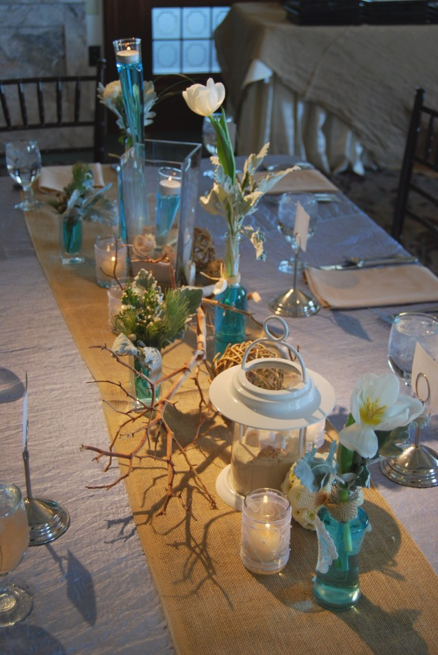 Beach Wedding Table Decorations Beach Wedding Table Decorations Fresh Beach Theme Wedding Table