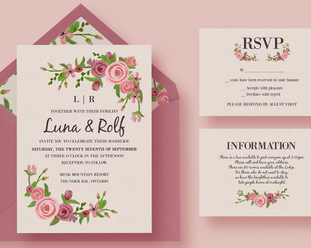 Beautiful Wedding Invitations Beautiful Wedding Invitation Design Wedding Invitation Designs