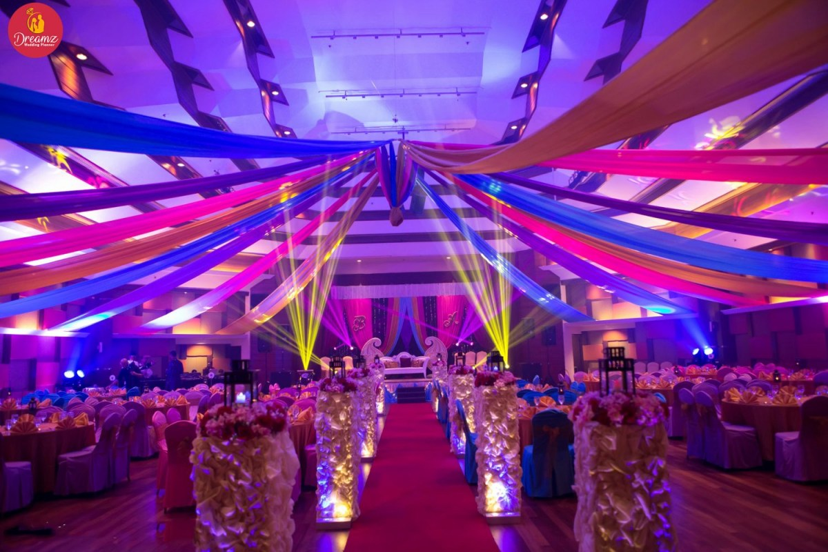 Best Wedding Decorations Wedding Decor Agra Decoration Decorators Event Organisers In Agra