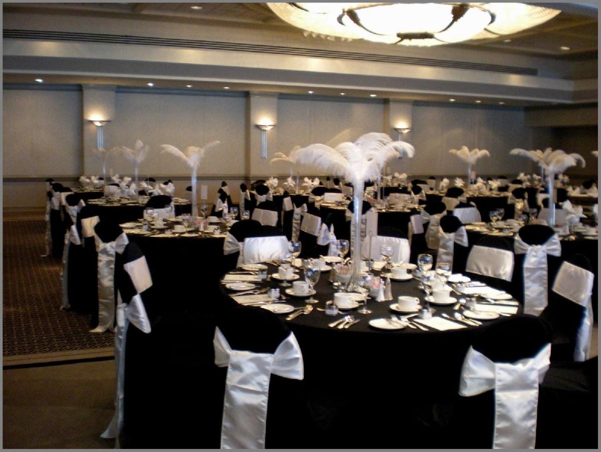 Black And White Wedding Decor Beautifull Fancy Black And White Wedding Decorations Pink Wedding