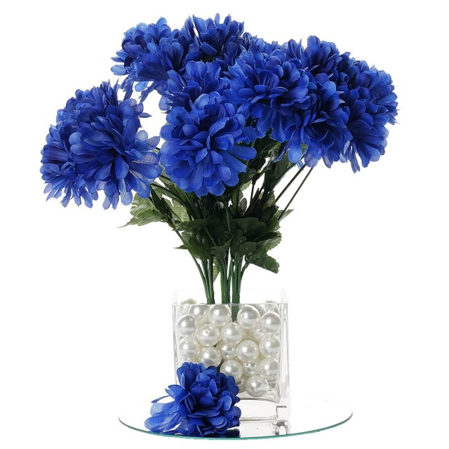 Blue And Gold Wedding Decorations Royal Blue Roses And Gold Wedding Decorations Dress Centerpieces For