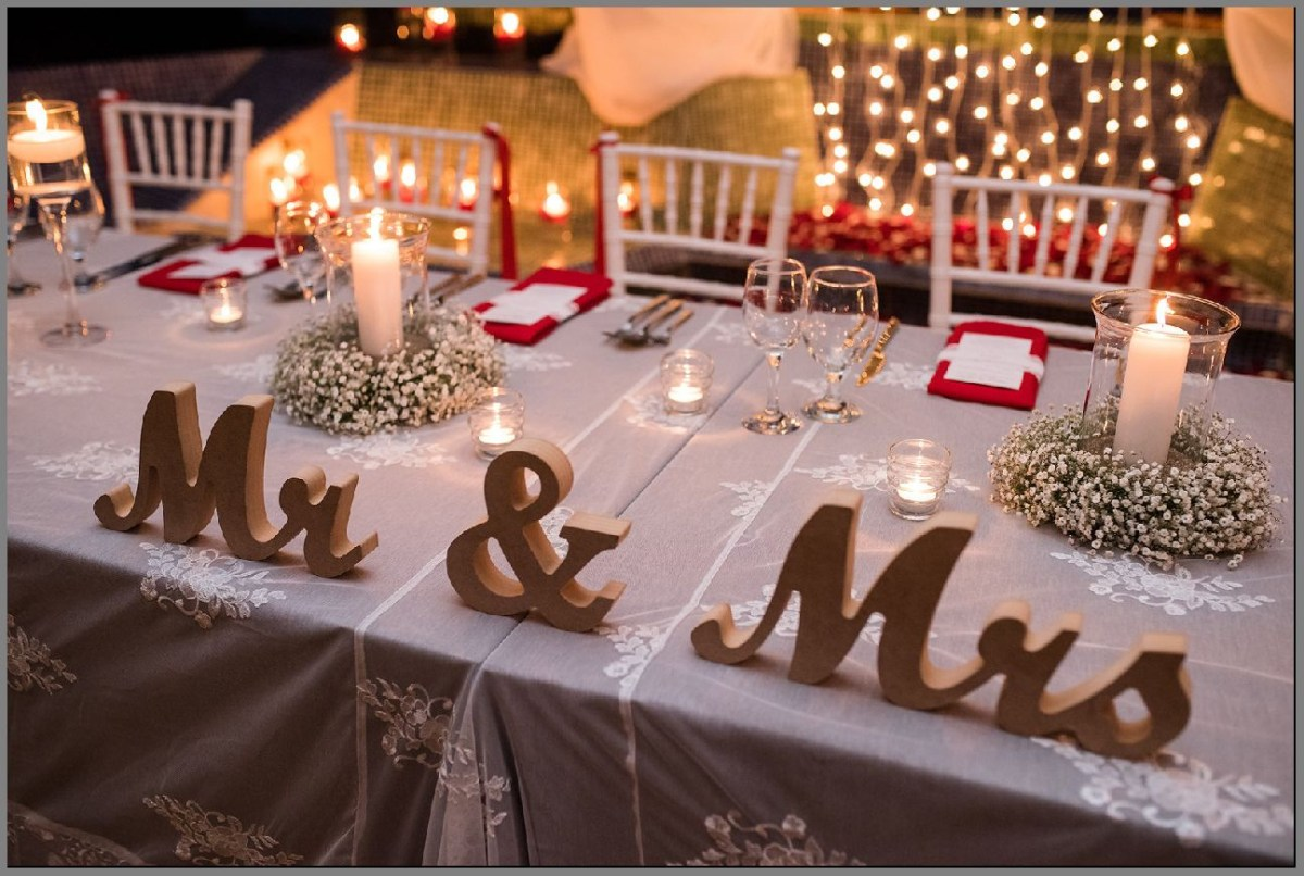 Bride Groom Wedding Table Decorations Wonderfull Bride And Groom Wedding Table Decorations Bridal Table