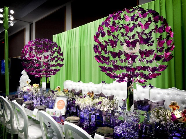 Butterfly Wedding Decorations For Tables Butterfly Wedding Table Decorations Butterfly