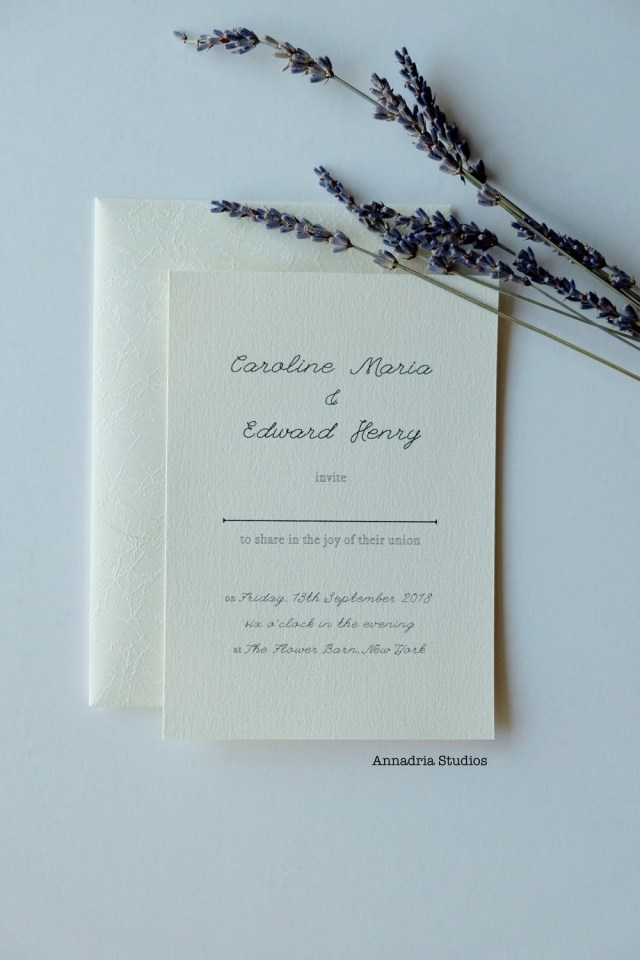 Cheap Make Your Own Wedding Invitations I Diy Ed My Own Wedding Invitations And You Probably Wouldnt Be
