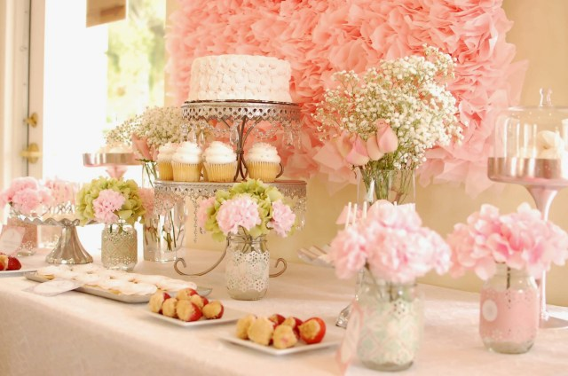Cheap Wedding Decorations For Tables Stylish Inspiration Ideas Bridal Shower Centerpieces Best Cheap