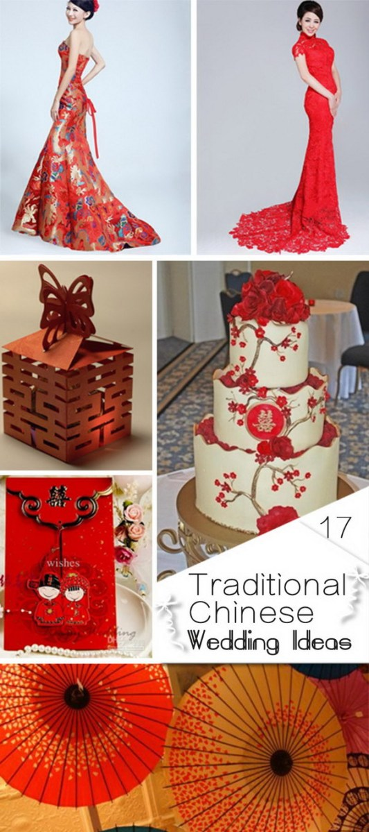 Chinese Wedding Decorations 17 Traditional Chinese Wedding Ideas Hative