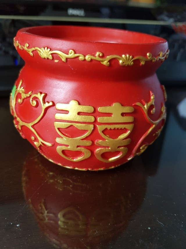 Chinese Wedding Decorations Chinese Wedding Decorations Design Craft Others On Carousell