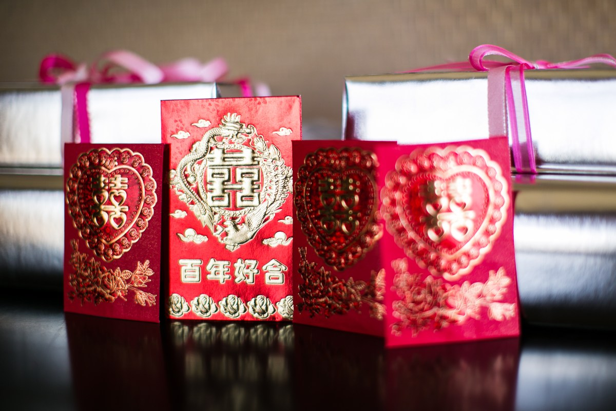 Chinese Wedding Decorations Chinese Wedding Traditions