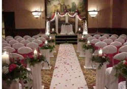Church Decoration For Wedding Wedding Decorations For Church Youtube