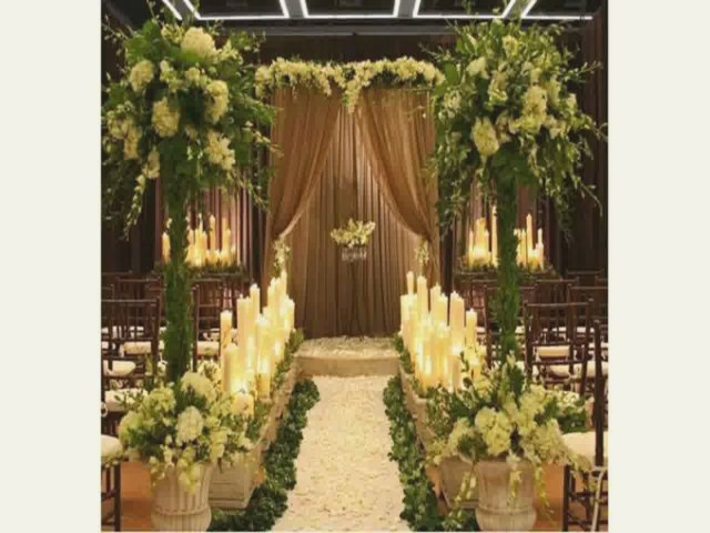 Church Wedding Decor Everything You Need To Know About Church Wedding Ideas