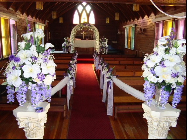 Church Wedding Decorations Ideas Astonishing Church Wedding Reception Decoration Ideas With Wedding