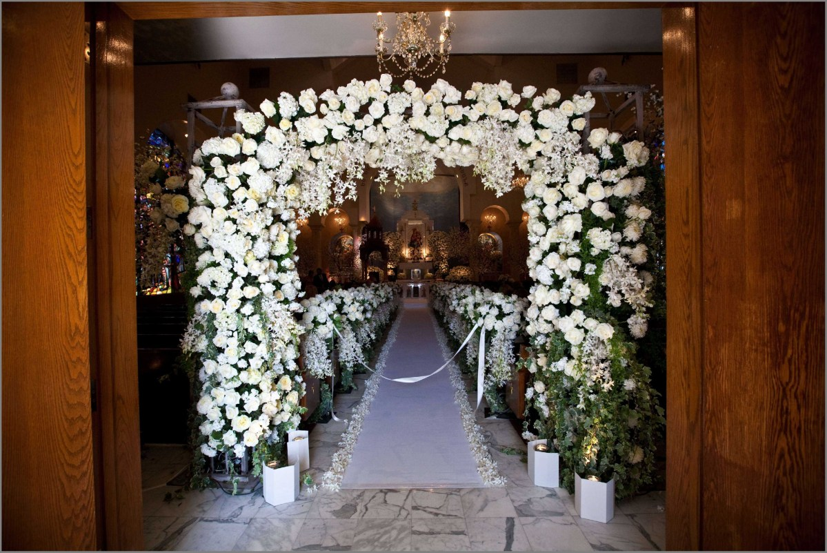 Church Wedding Decorations Ideas Best Wedding Ceremony Ideas 13 Ideas For A Church Wedding Inside