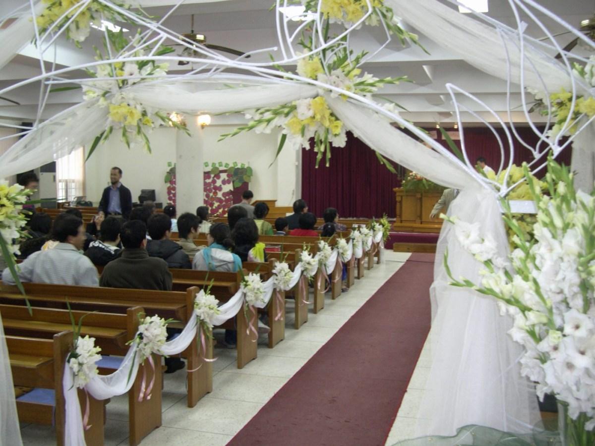 Church Wedding Decorations Ideas Wedding Decorations Decoration Outside Church Images Dress