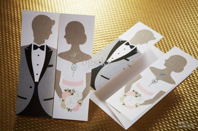 Cool Wedding Invitations 40 Most Elegant Ideas For Wedding Invitation Cards And Creativity