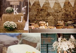 Country Fall Wedding Decorations 50 Rustic Fall Barn Wedding Ideas That Will Take Your Breath Away