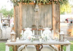Country Wedding Table Decorations Decorating Vintage Rustic Wedding Table Decoration 20 Rustic