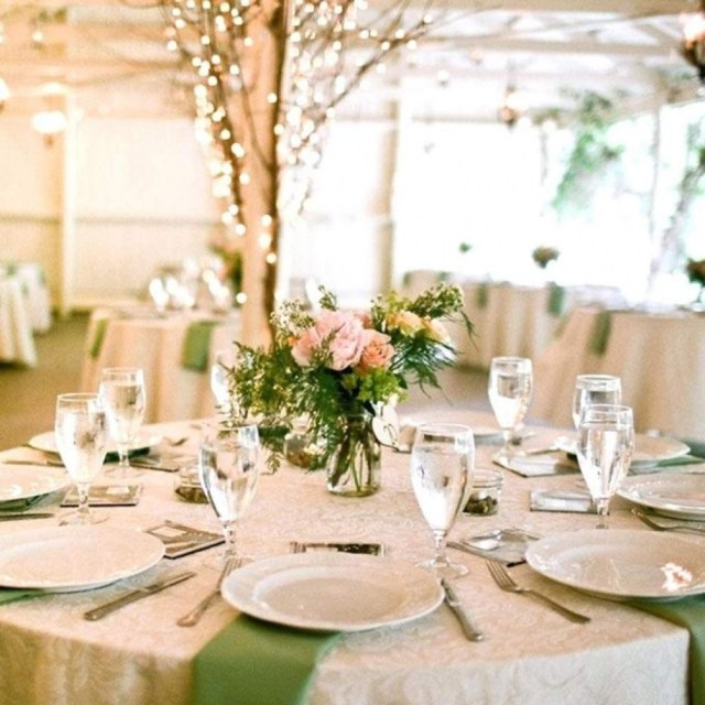 Country Wedding Table Decorations Decorations Residence Decorations Ideas With Engaging Round Table