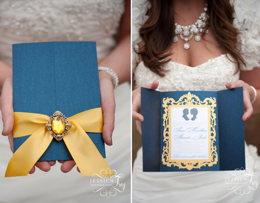 Disney Themed Wedding Invitations Shopzters 10 Creatives Wedding Invites That Caught Our Eye