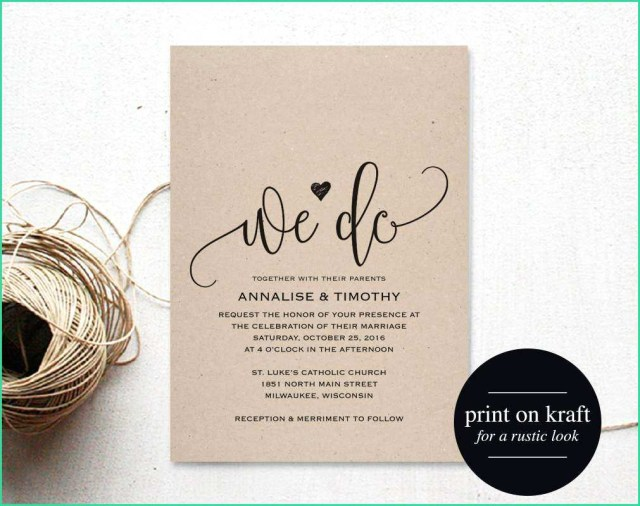 Free Wedding Invitation Printables Easy Free Engagement Invitation Templates Word Of Free Wedding