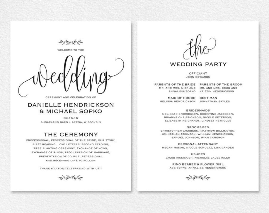 Free Wedding Invitation Printables Free Rustic Wedding Invitation Templates For Word Weddings