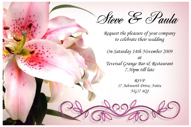 Free Wedding Invitation Samples Best Wedding Cards Invitation Samples 96 For Hd Image Picture Ideas