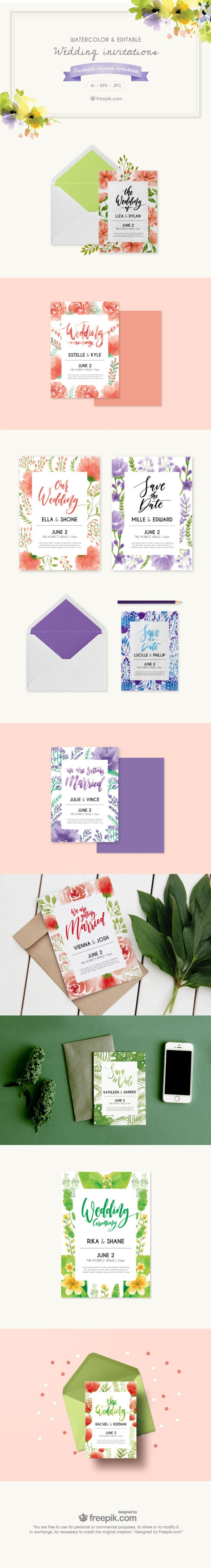 Free Wedding Invite Templates Wedding Invitation Templates Free Download Exclusive