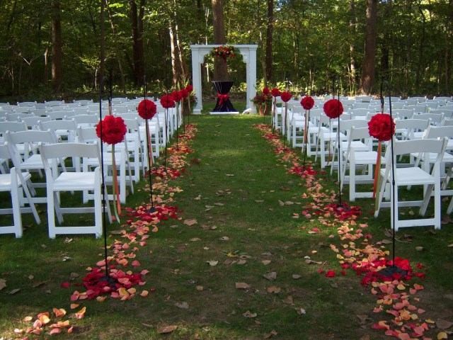 Garden Wedding Decorations 20 Garden Wedding Ideas You Will Love Wohh Wedding