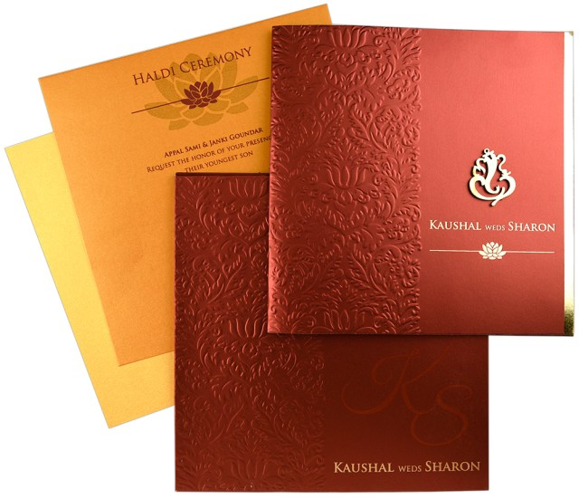 Hindu Wedding Invitations The Symbols Found In Hindu Wedding Cards And Their Meaning Indian