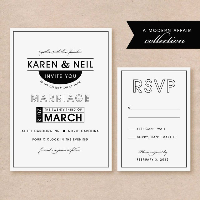 Hipster Wedding Invitations Hipster Wedding Invitations Inspirational Modern Wedding Invitations