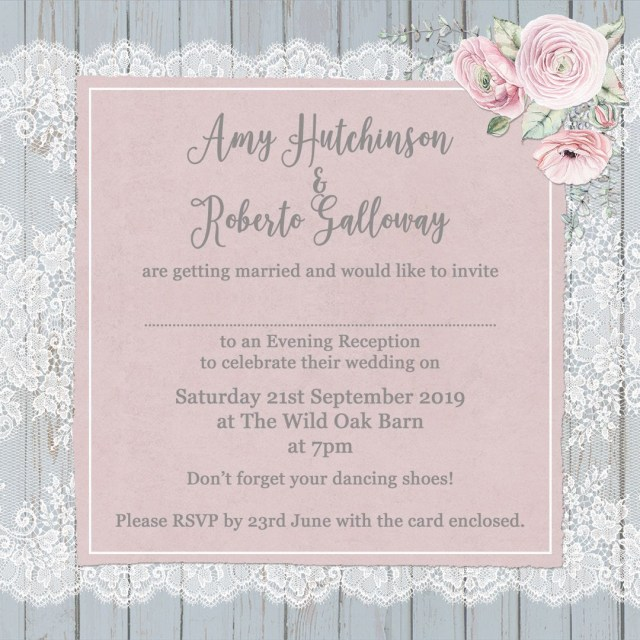 How To Address A Wedding Invitation 24 How To Write Wedding Invitations Wedding Invitation Design