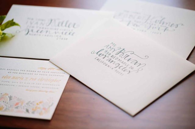How To Address Wedding Invitations With Guest How To Address Wedding Invitations A Perfect Blend Entertainment