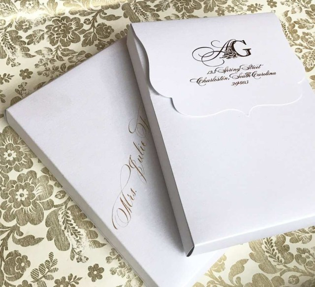 How To Properly Address Wedding Invitations How To Address Wedding Invitation Envelopes Elegant How To Properly