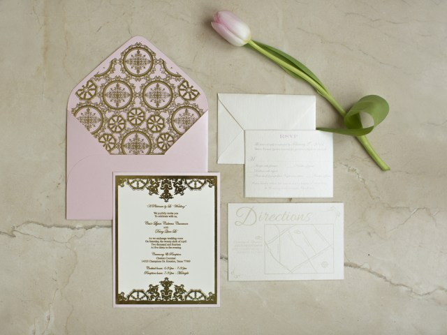 How To Properly Address Wedding Invitations Your Top 10 Wedding Invitation Etiquette Questions Answered Kanika