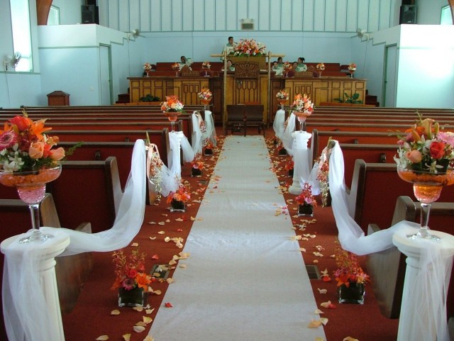 Ideas For Wedding Ceremony Decorations Within Wedding Ceremony Decoration Ideas Wedding Decorations Referance