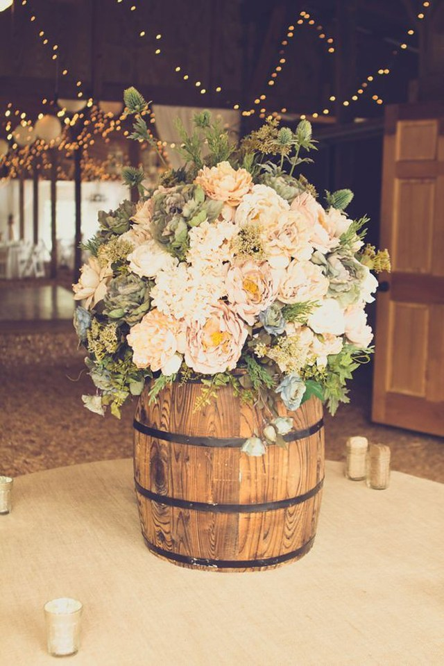 Ideas For Wedding Decorations 30 Inspirational Rustic Barn Wedding Ideas Tulle Chantilly