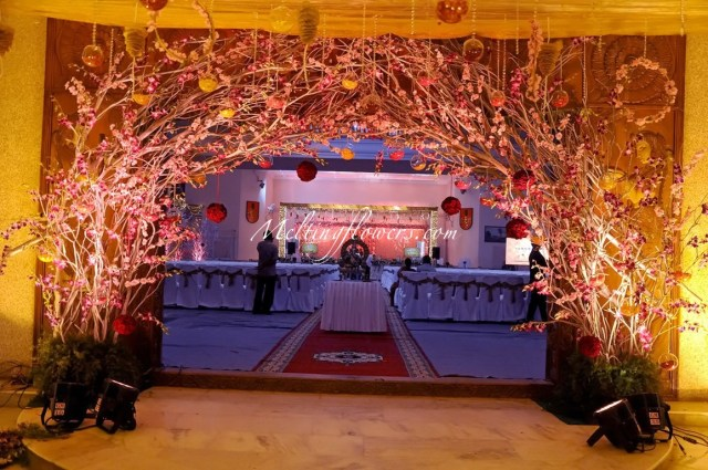 Indian Wedding Flower Decoration Pictures Wedding Decorations Floral Decor Photo Imposing Decoration For
