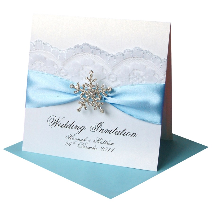 Invitations For Weddings Winter Themed Wedding Invitations Wwwparadisecustomweddings