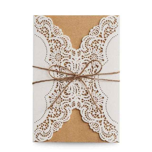 Laser Cut Wedding Invitations Diy Cheap Diy Wedding Invitations Kit Find Diy Wedding Invitations Kit