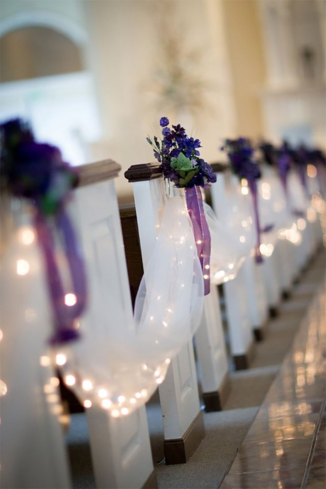 Lavender Wedding Decorations Purple Wedding Decorations Wedding Ideas Colour Chwv
