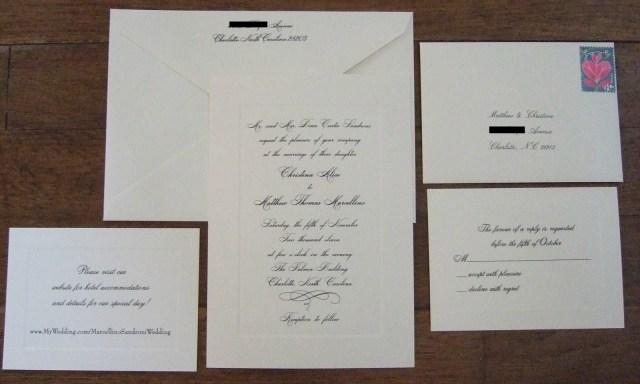 Mailing Wedding Invitations Wedding Ideas When To Mail Wedding Invitations Grandioseparlor