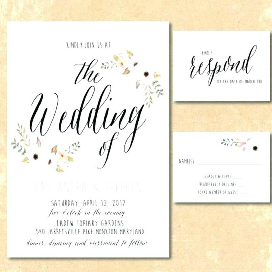Making Your Own Wedding Invitations Make Your Own Wedding Invitation Online Best Design Your Own Wedding