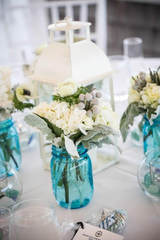 Mason Jar Decorations For A Wedding 9 Mason Jar Wedding Centerpiece Ideas New Wedding Mason Jar