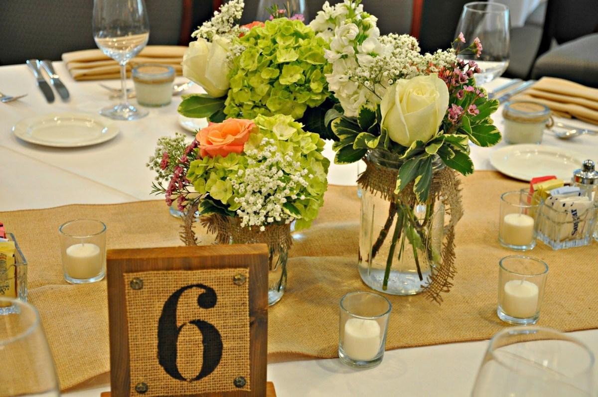 Mason Jar Decorations For A Wedding Decorating Mason Jars For Weddingon Rustic Jar Centerpieces Weddings