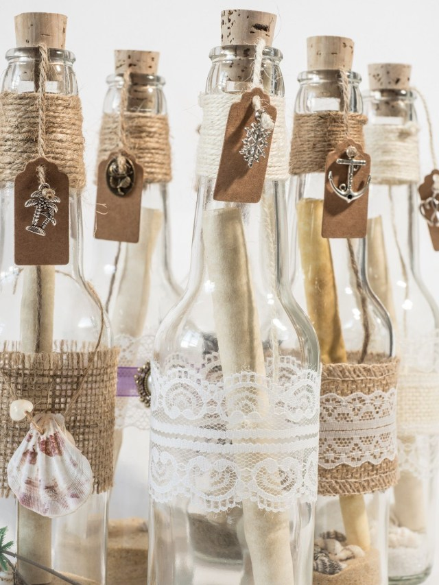 Message In A Bottle Wedding Invitations Message In A Bottle Invitations Perfect For Beach Pirate Or