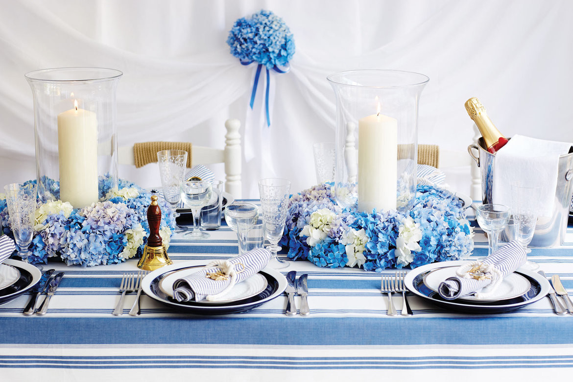 Nautical Wedding Decor 35 Clever Decorating With A Nautical Theme That Surely Will Amaze