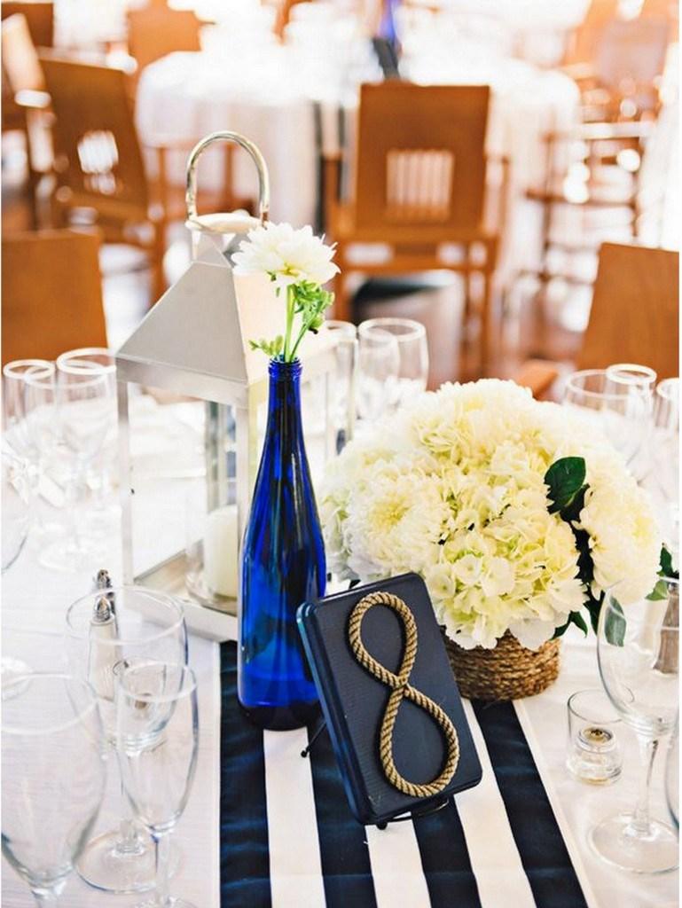Nautical Wedding Decor Nautical Wedding Decor Ideas Elitflat