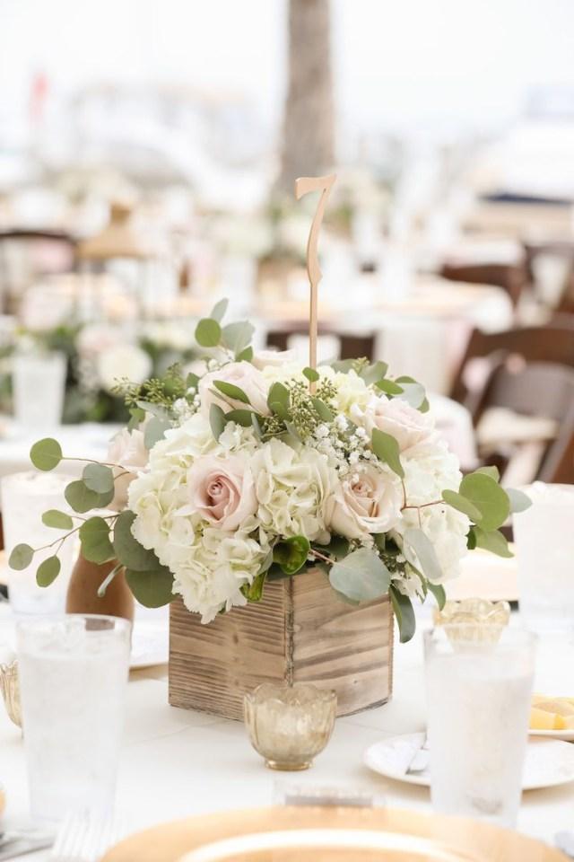 Nautical Wedding Decor Wedding Centerpieces Outdoor Rustic Nautical Wedding Reception Table