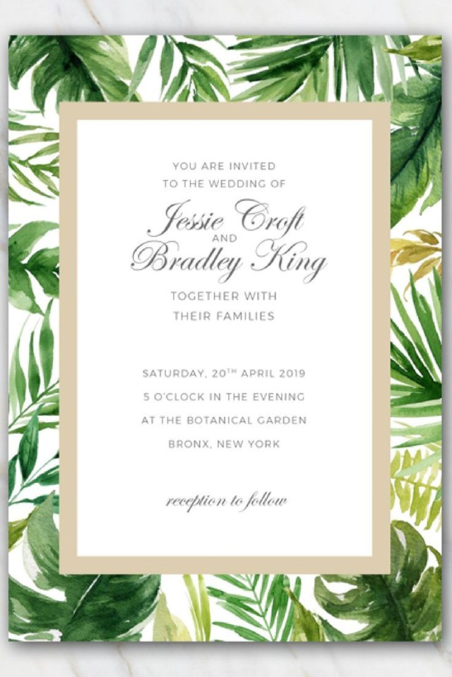 Orchid Wedding Invitations Blue Orchid Wedding Invitations All For Wedding